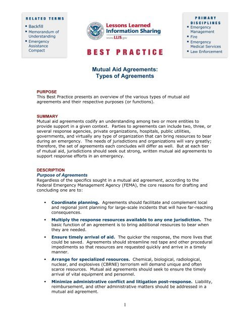 statewide mutual best practice manual