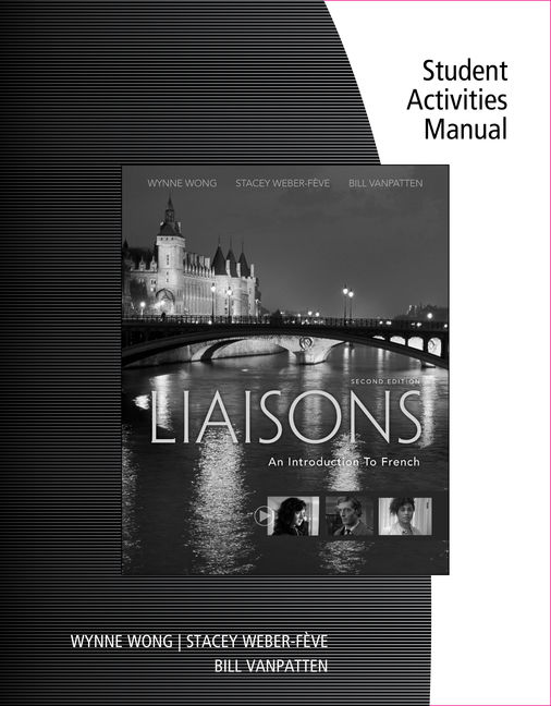 mais oui 5th edition student activities manual