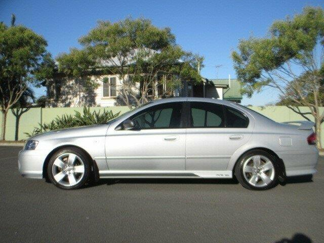 xr6 manual for sale qld