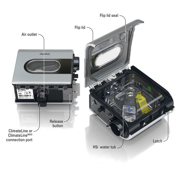 resmed s9 vpap auto manual
