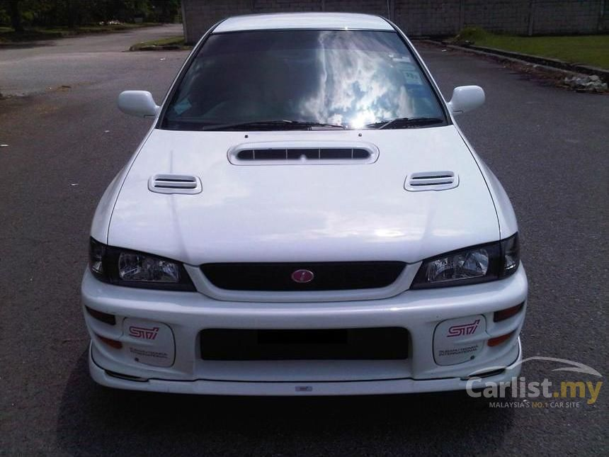 recomended oil in manual gc8 wrx