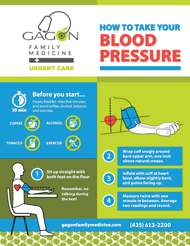 how to do manual blood pressure on leg