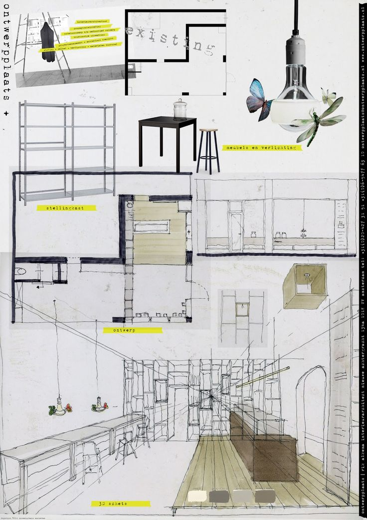 architectural renderings construction and design manual