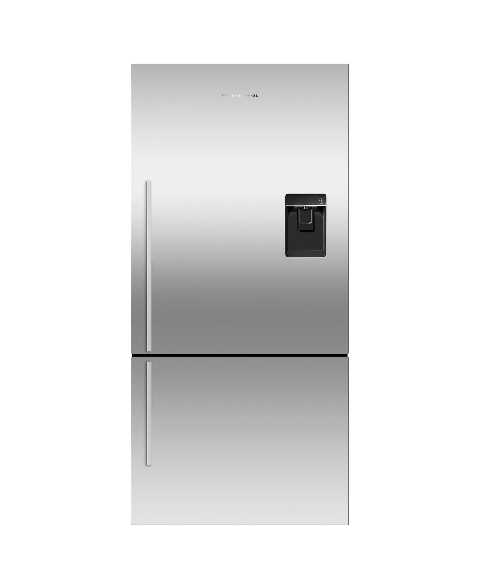 fisher and paykel 519l french door fridge manual