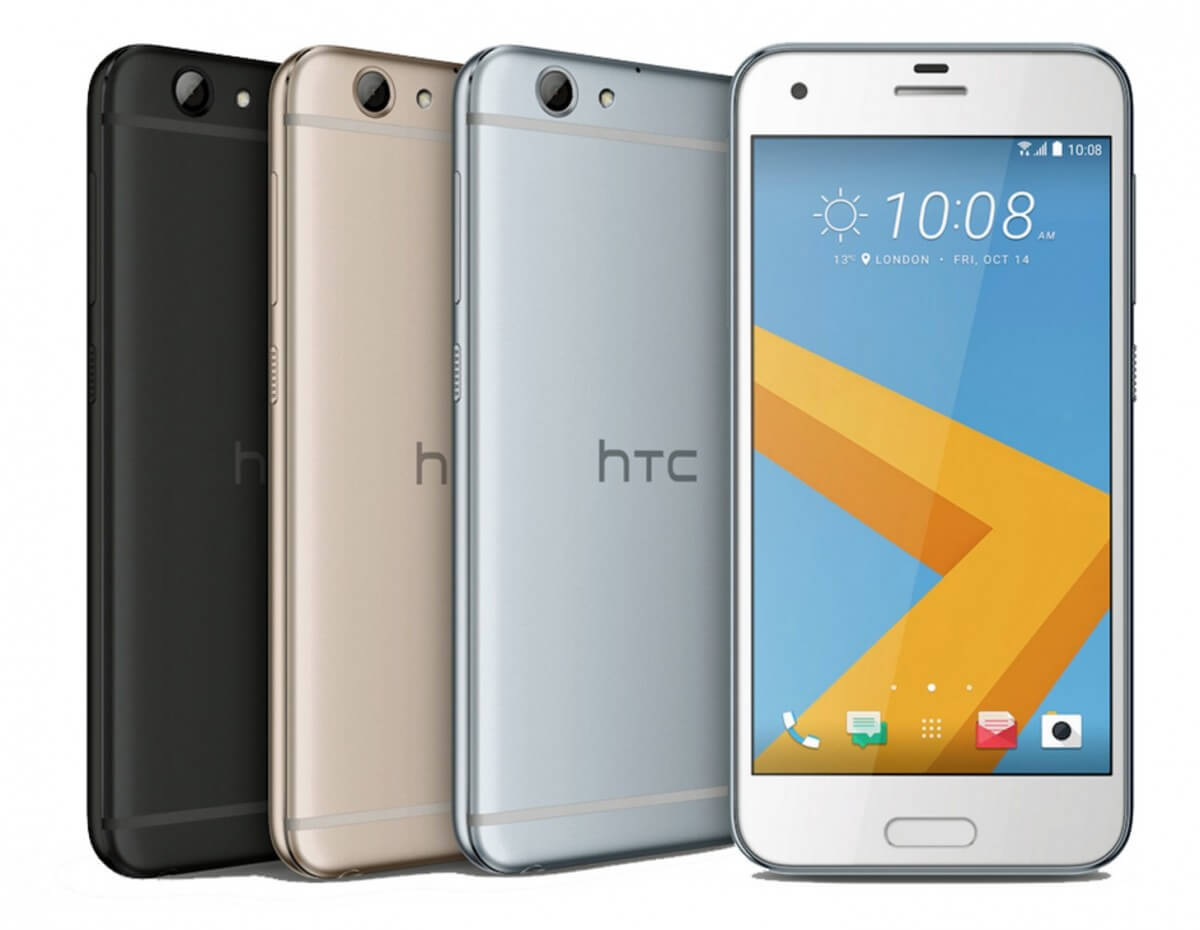how to update htc m8 to marshmallow manually