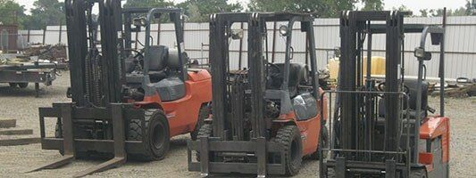 industrial workplace asked to manually handle heavy load