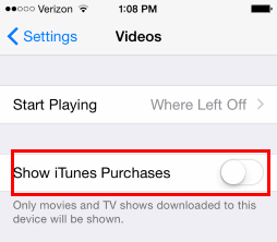 itunes manually manage music not showing