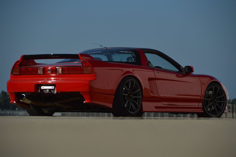 nsx manual gearbox for sale