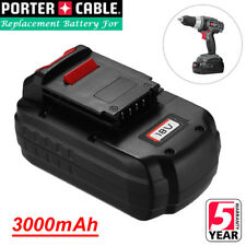 porter cable 20v lithium drill manual