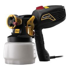 wagner power painter home 2200 psi manual